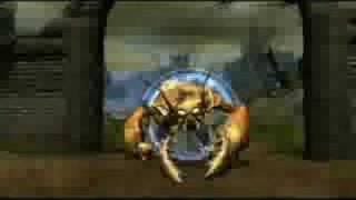 Neverwinter Nights 2: Storm of Zehir trailer PC