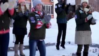 видео День открытых дверей в «Родничке»