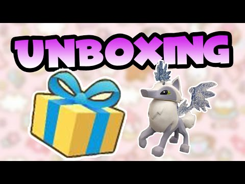 SUPER KAWAII ANIMAL JAM TOY UNBOXING FT. WISTERIAMOON