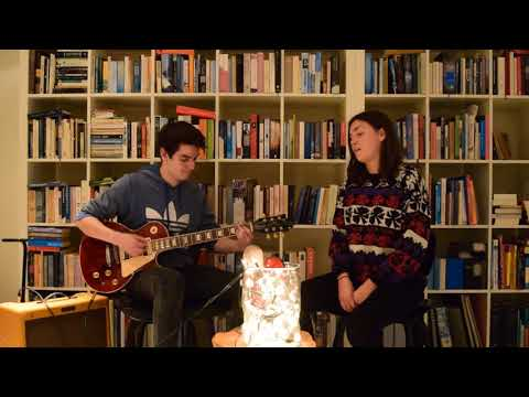 The Christmas Song - 1PM (Nat King Cole Cover)