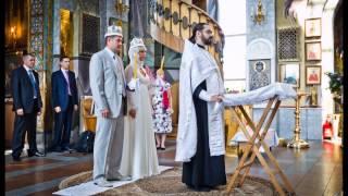 Фотограф на венчание в Москве. Фотосъемка венчания в Москве