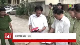 Lạng Sơn | Thu giữ hơn 30 tấn hàng nhập lậu không rõ nguồn gốc | Tin nóng | Tin tức 141