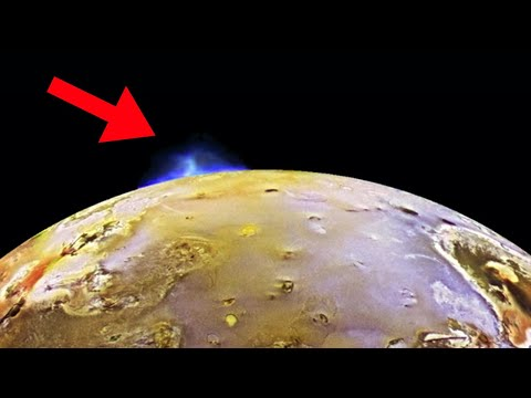 The First Real Images Of Io - What Have We Discovered?
