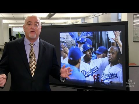 Yasiel Puig a blessing and a curse, says Plaschke