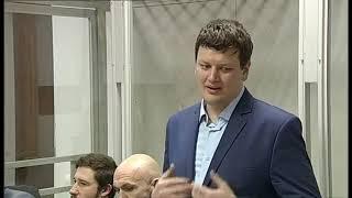 Дмитрий Ильченко: должны были задержать Рищука