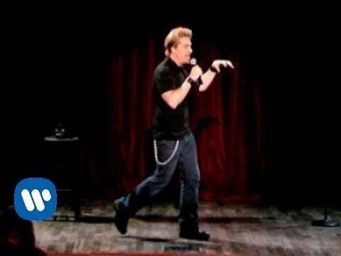 Greg Behrendt - Playmate Playdate (Video)
