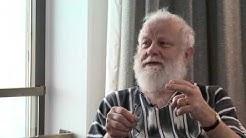 Harri Lindellin haastattelussa entinen ylilääkäri Ilkka Taipale.