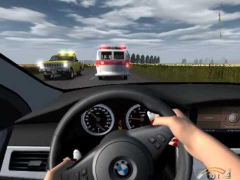 World racing 2 download (2005 simulation game).