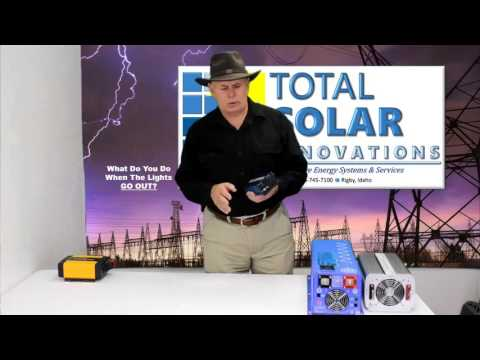 Absolute Best Solar Generators, WHY