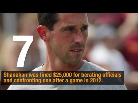 10 things you should know about Kyle Shanahan
