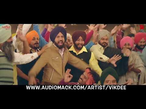 Dubai Wale Shaikh (Full Song) Remix | Vik Dee | Gippy Grewal | Nimrat Khaira | Sound Nation