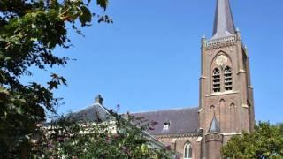 Batenburg, verstilde schoonheid aan de Maas.