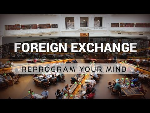 Foreign Exchange Trade affirmations mp3 music audio - Law of attraction - Hypnosis - Subliminal