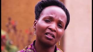 Patience Ayebazibwe: Who are Akina Mama wa Afrika