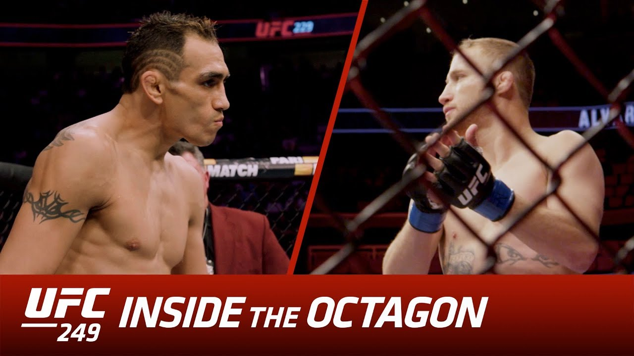 UFC 249: Inside the Octagon - Ferguson vs Gaethje