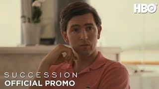 Succession: Season 2 Episode 10 Promo   HBO