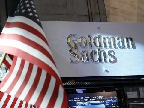 The Billion Dollar Fraud On Wall Street