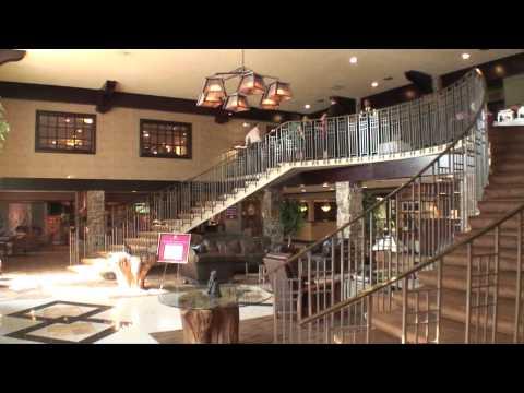 Regency Lodge - Venue Spotlight by Steve Bergeron of Bandstand Music in Omaha, Nebraska