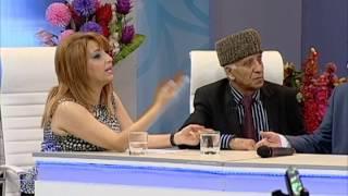 İrade İsaqla Baloglan Esrefov Arasinda Qalmaqal  3 May Saat 13 30 Da ATV Də