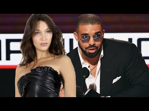 Bella Hadid REVEALS TRUTH About Drake Hookup!