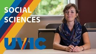 Social Sciences at UVic