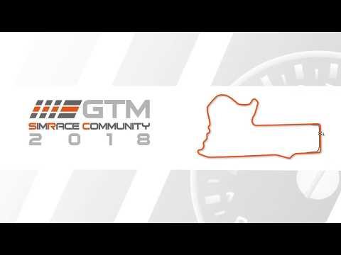 SRC GTM 2018 - Race 2 - Bathurst