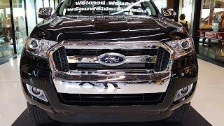 Ford Ranger 2017 4  2.2L VG Turbo Hi Raider XLT 6MT  839,000