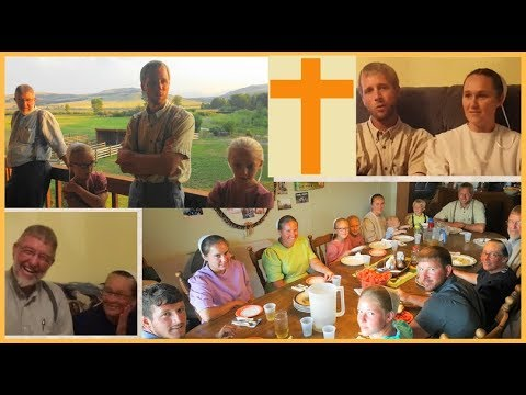No Alcohol, No Musical Instruments, No Voting: Montana Mennonites Share Their Life