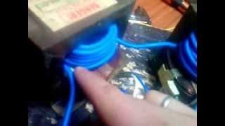 Repeat youtube video Como hacer maquina de soldar casera 2/3