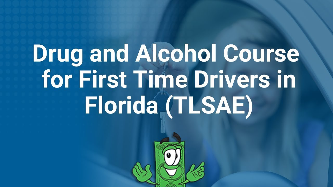 Florida Drug and Alcohol Test | Florida Drivers Permit Course