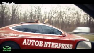 Путешествие на скорости 60 км/ч | Автопробег на электрокарах