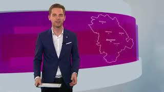 Hranické televizní zpravodajství 16. ledna 2018