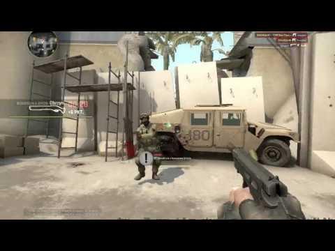 How to play with cz75 auto cs:go