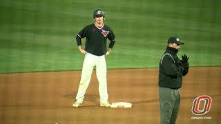 Baseball at Nebraska - Highlights