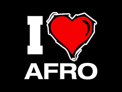 AFRO 2014 - COME ON TO ME