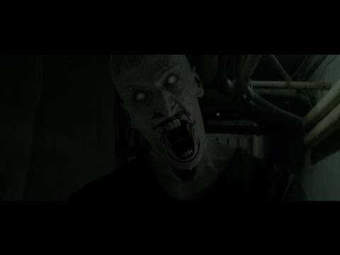 NAILS 2017   HD Shauna Macdonald, Ross Noble  SUPERNATURAL HORROR