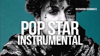 """Lil Skies """"Pop Star"""" Instrumental Prod. by Dices *FREE DL*"""