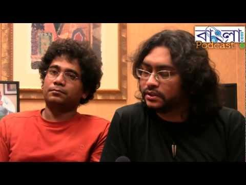 Fossils Bangla Band - Interview at Nashville, USA
