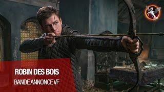 ROBIN DES BOIS (Taron Egerton, Jamie Foxx 2018) - Bande-annonce VF