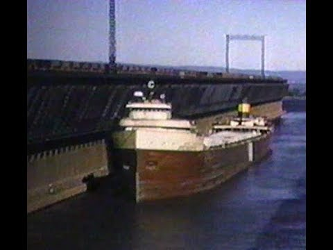 Edmund Fitzgerald Documentary 1995 Excellent!