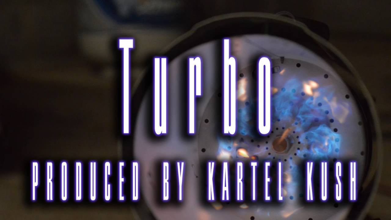 Turbo Texas Type Beat (Prod. By Kartel Kush) Texas x Curren$y x Le