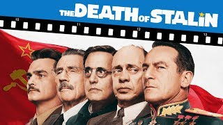 The Beauty of THE DEATH OF STALIN (2017)   Ryan Recommends
