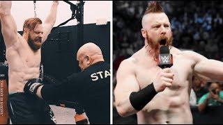 WWE Superstar Sheamus - Celtic Warrior Workout