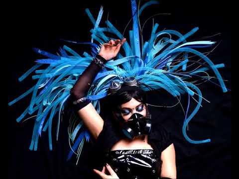 9/18/2017 -  New Dark Electro, Industrial, EBM, Synthpop - Communion After Dark
