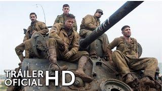 Corazones De Acero Tráiler Oficial En Español Ya En Cines Sony Pictures España Youtube