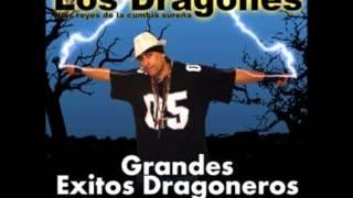 Los Dragones - No Te Voy A Olvidar