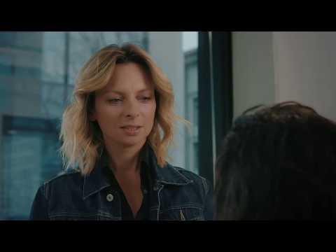 """""""Nie palę, bo..."""" - film instruktażowy z Olgą Nejbauer - odświeżający makijaż"""