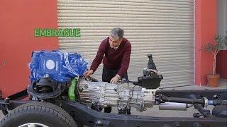 TN Autos Programa 51 | Informe Caja de Cambios