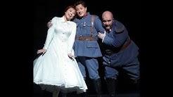 """""""LA FILLE DU RÉGIMENT"""" (Teatro Real, 31 de octubre de 2014)"""