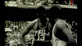 NBA Career of Bill Russell